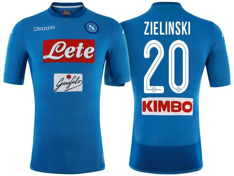 cheap Napoli soccer jerseys | Soccer shirts, Soccer kits, Soccer