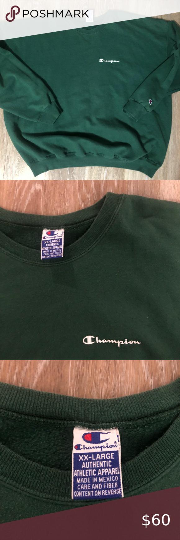 Vintage Champion Sweatshirt Champion Sweatshirt Champion Sweatshirt Vintage Sweatshirts [ 1740 x 580 Pixel ]
