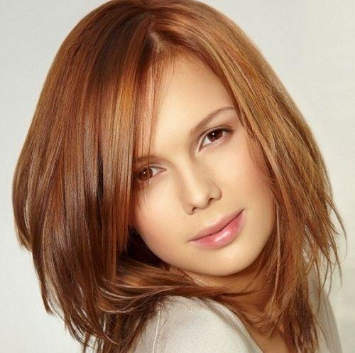 20 Hairstyles For Oval Faces Women S Hair Pinterest Hair Hair