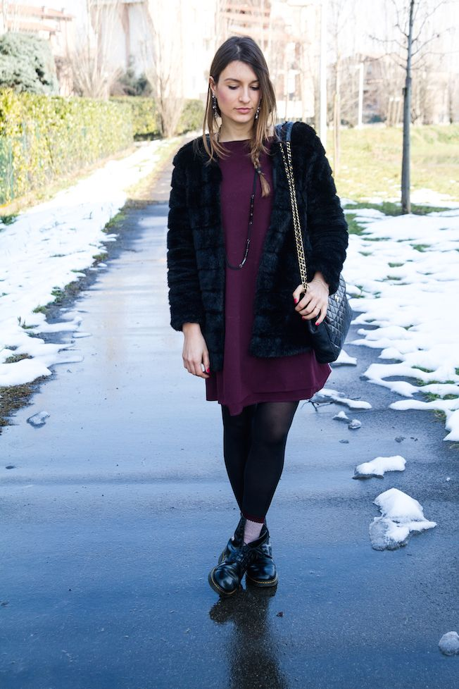 Style and Trouble- Fashion Blogger Parma: Vintage Sunny Touch