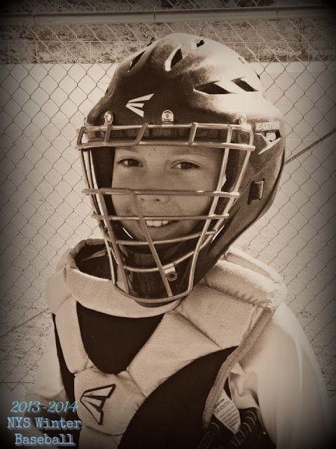 Watch This Star Soar Xander Hernandez Nys Winter Baseball 2013 2014 Football Helmets Baseball Winter