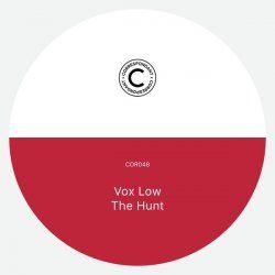Vox Low - The Hunt (2016) [EP] #lowalbum