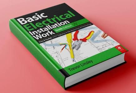 Basic Electrical Installation Work Electrical