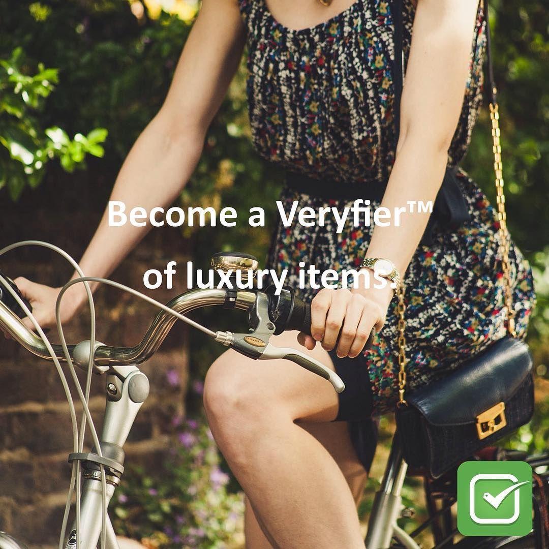 Got a great eye for fashion? Make money by becoming a Veryfier™ of luxury items. Sign up now! www.veryfier.com/veryfier.html#signup #sharingeconomy #gigeconomy #ondemand #ondemandeconomy #ondemandapp #it #tech #technology #uber #airbnb #lyft #gig #freelancework #freelancers #freelancenation #workfromhome #career #millennials #sidehustle #makemoney #futureofwork