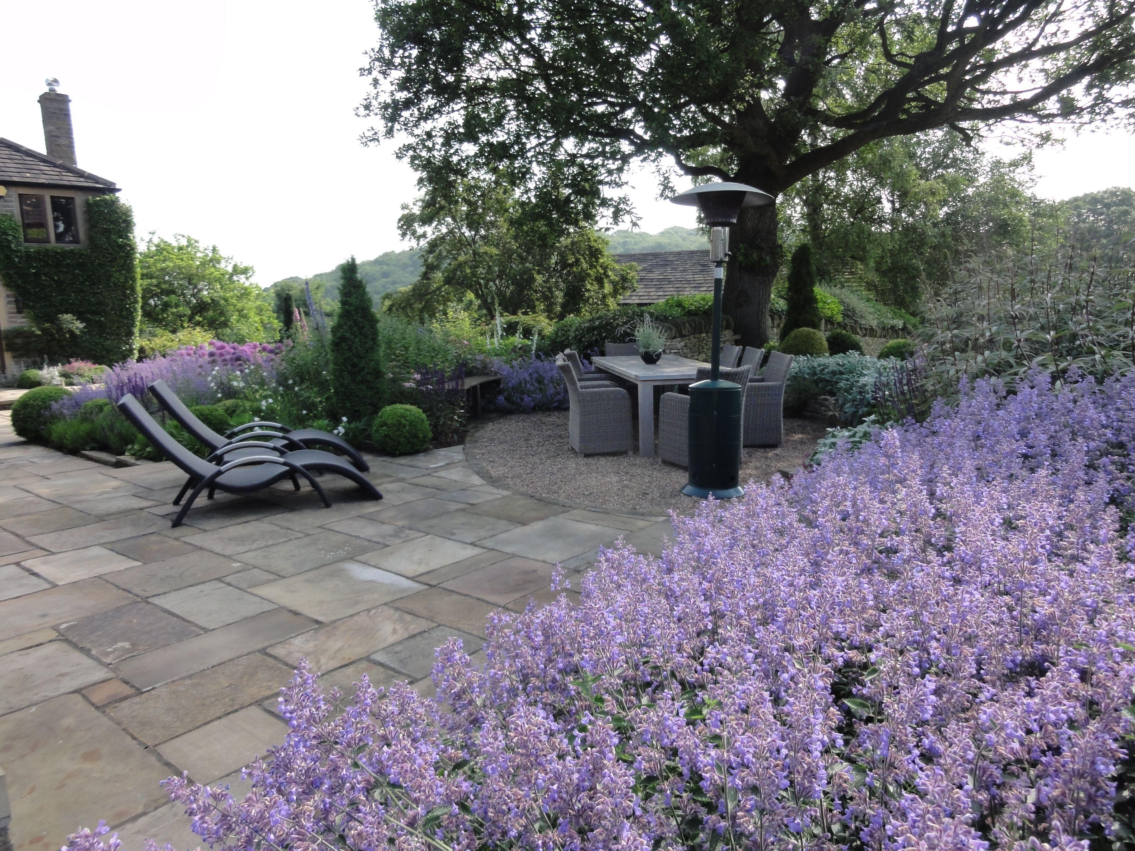 Pin by Caroline Benedict Smith Garden on Yorkshire Gardens ...