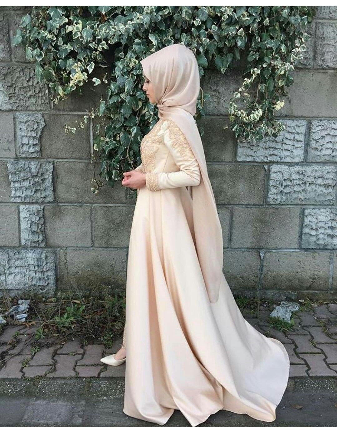 Pin by merve on weddings pinterest dresses hijab fashion and