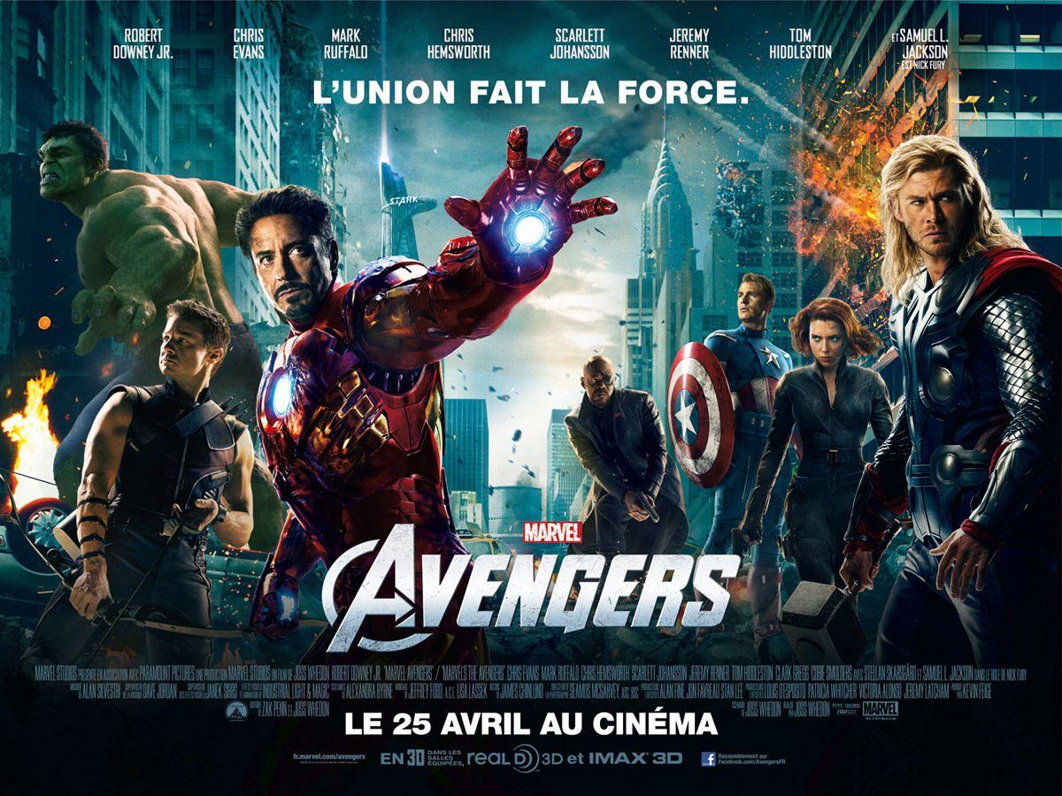 Marvel Filmstarts