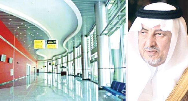 بتوجيه من أمير منطقة مكة المكرمة.. فريق عمل لإنجاز مطار القنفذة بمساحة 24 مليون متر مربع - http://www.albiladdaily.com/%d8%a8%d8%aa%d9%88%d8%ac%d9%8a%d9%87-%d9%85%d9%86-%d8%a3%d9%85%d9%8a%d8%b1-%d9%85%d9%86%d8%b7%d9%82%d8%a9-%d9%85%d9%83%d8%a9-%d8%a7%d9%84%d9%85%d9%83%d8%b1%d9%85%d8%a9-%d9%81%d8%b1%d9%8a%d9%82/  #الفيصل, #مطار_القنفذة #صحيفة_البلاد