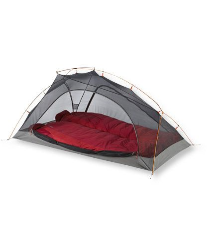 Microlight FS 2-Person Tent Backpacking Tents | Free Shipping at L.L.Bean  sc 1 st  Pinterest & Microlight FS 2-Person Tent: Backpacking Tents | Free Shipping at ...