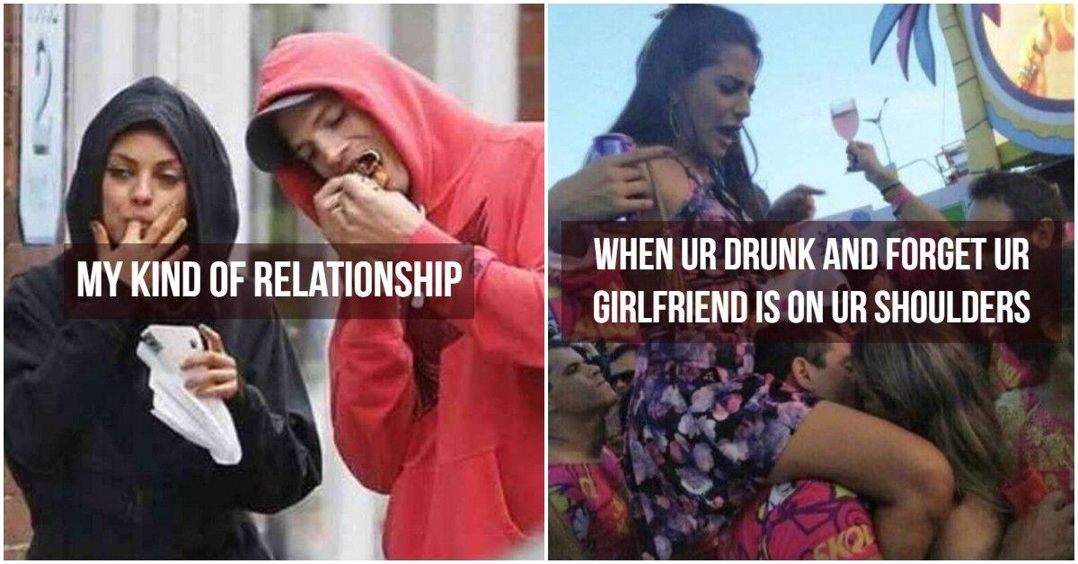 Love Memes For Girlfriend Funny