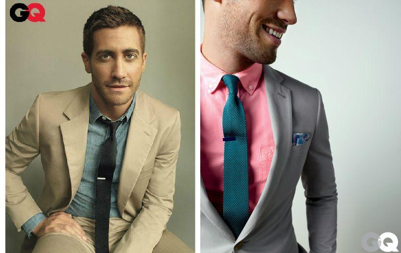 mens summer shirts, chambray shirt khaki suit, gq suits, pastel ...