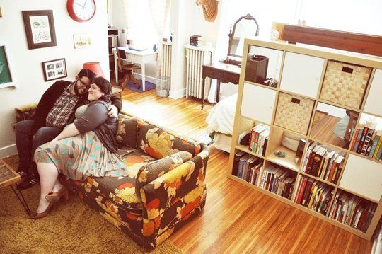 Super Small with Style to Spare: 8 Great Under 400 Square Foot Homes
