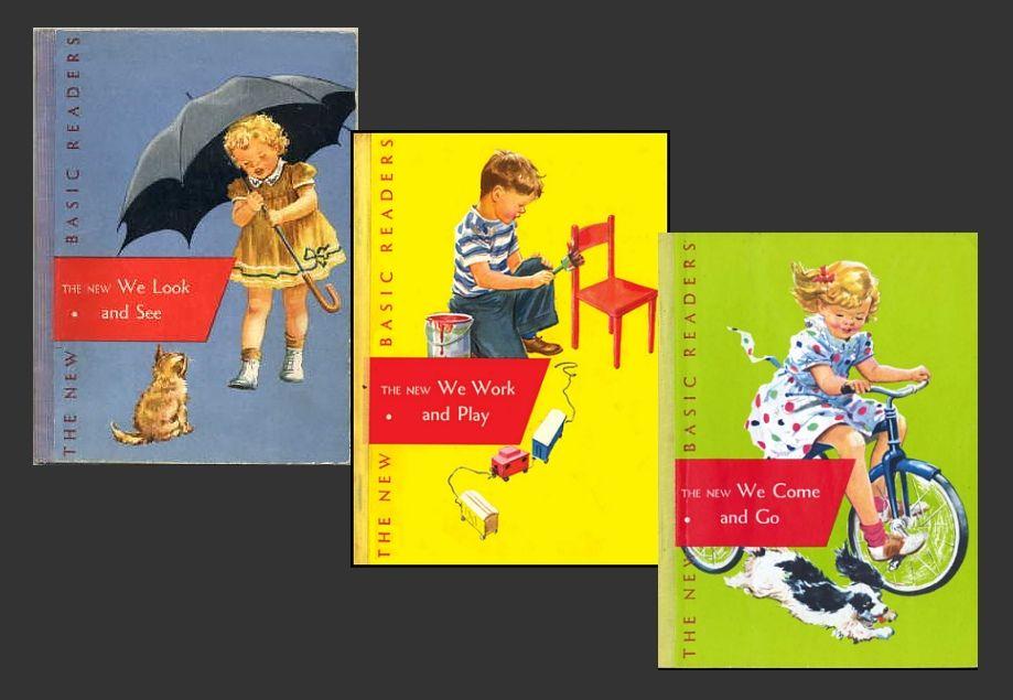 Still has Dick and jane 1960 paperback value geile Sau!