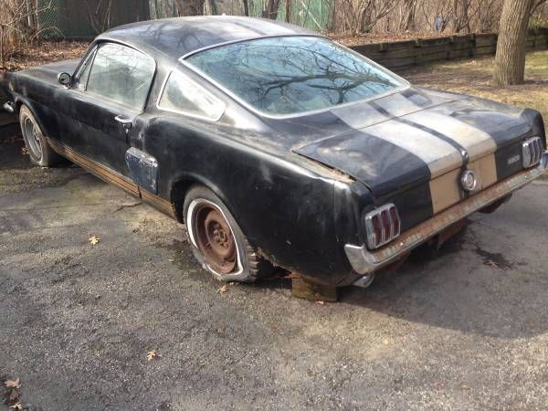 Cheap Project Cars For Sale In Ohio