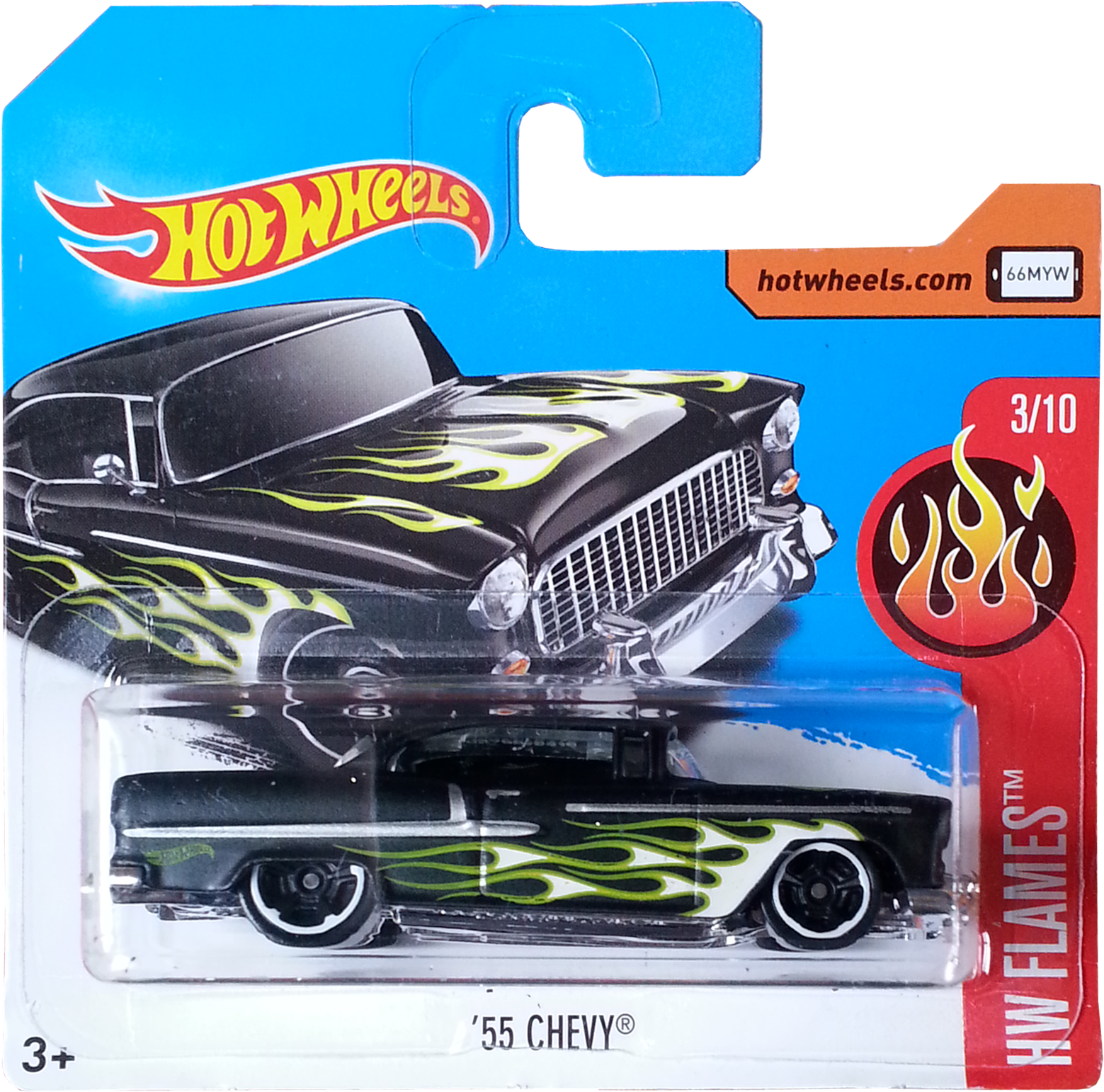 39 55 Chevy Model Cars Hobbydb Hot Wheel Gifts Chevy Models