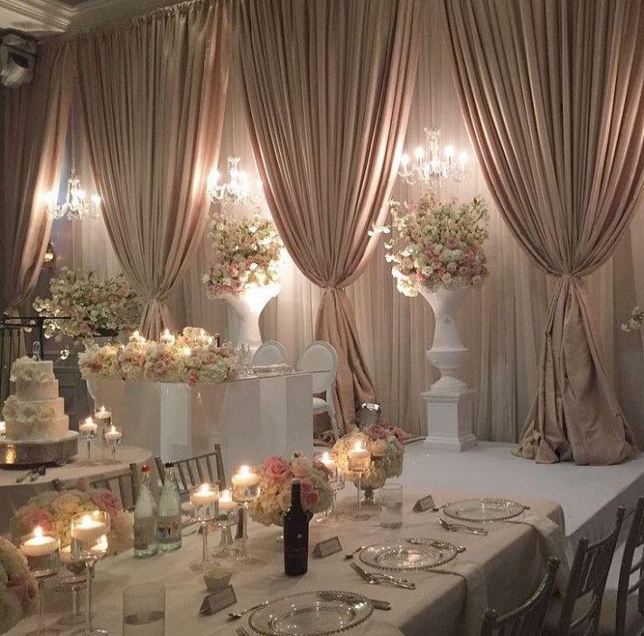 - 130 Best Images About Wedding Reception Halls Decor On