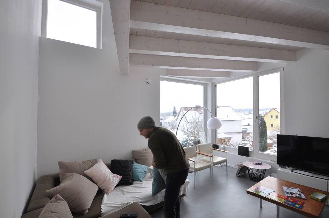 Ausgefallene Wohnzimmer Bilder Form follows Bebauungsplan