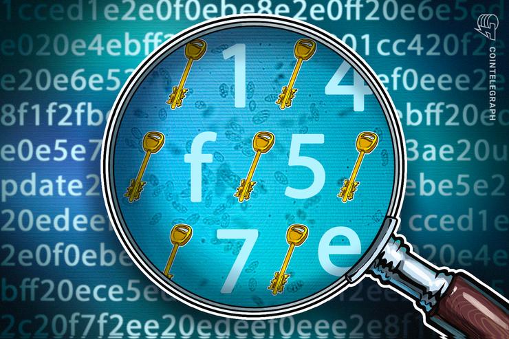 cryptocurrency code github