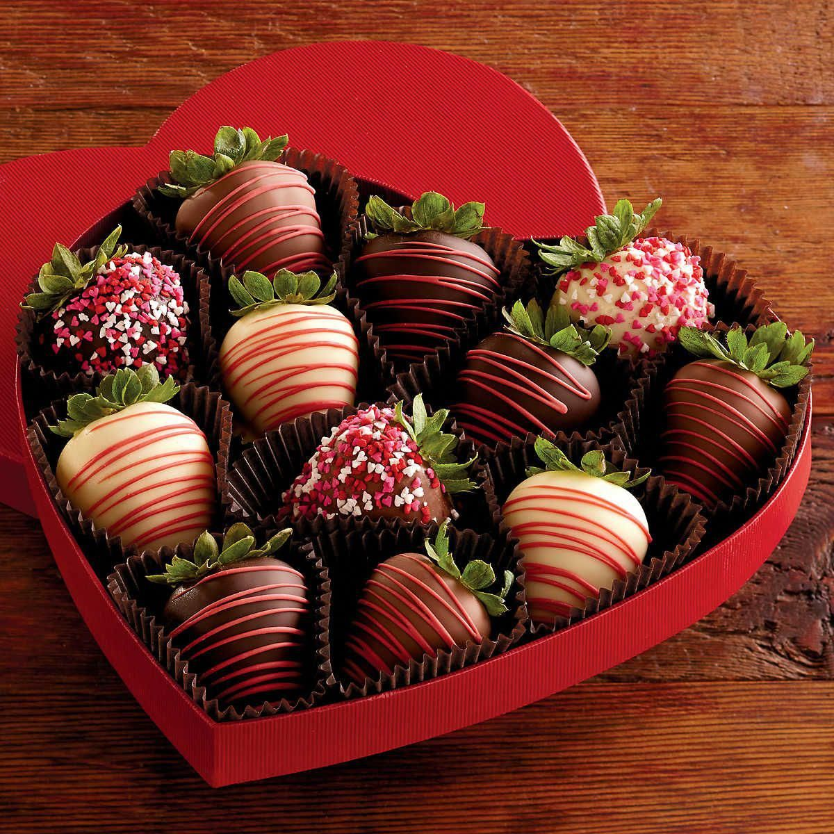 Pin On Chocolate Covered Strawberries Recipes