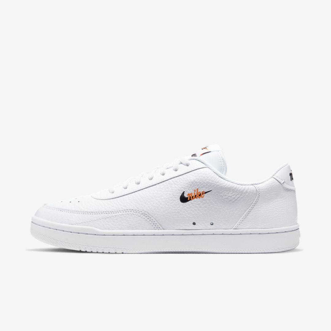 Nike Court Vintage Premium Men S Shoe Nike Com In 2020 Shoes Mens Mens Nike Shoes Mens Lifestyle