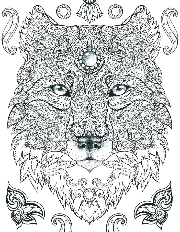 Colouring Pages Mandala Animals Free Printable Animal Coloring Pages For Adults Coloring Pag Animal Coloring Pages Animal Coloring Books Mandala Coloring Pages