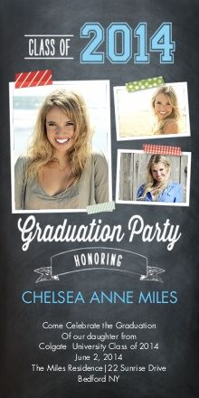 graduation party invitations graduation party cards snapfish