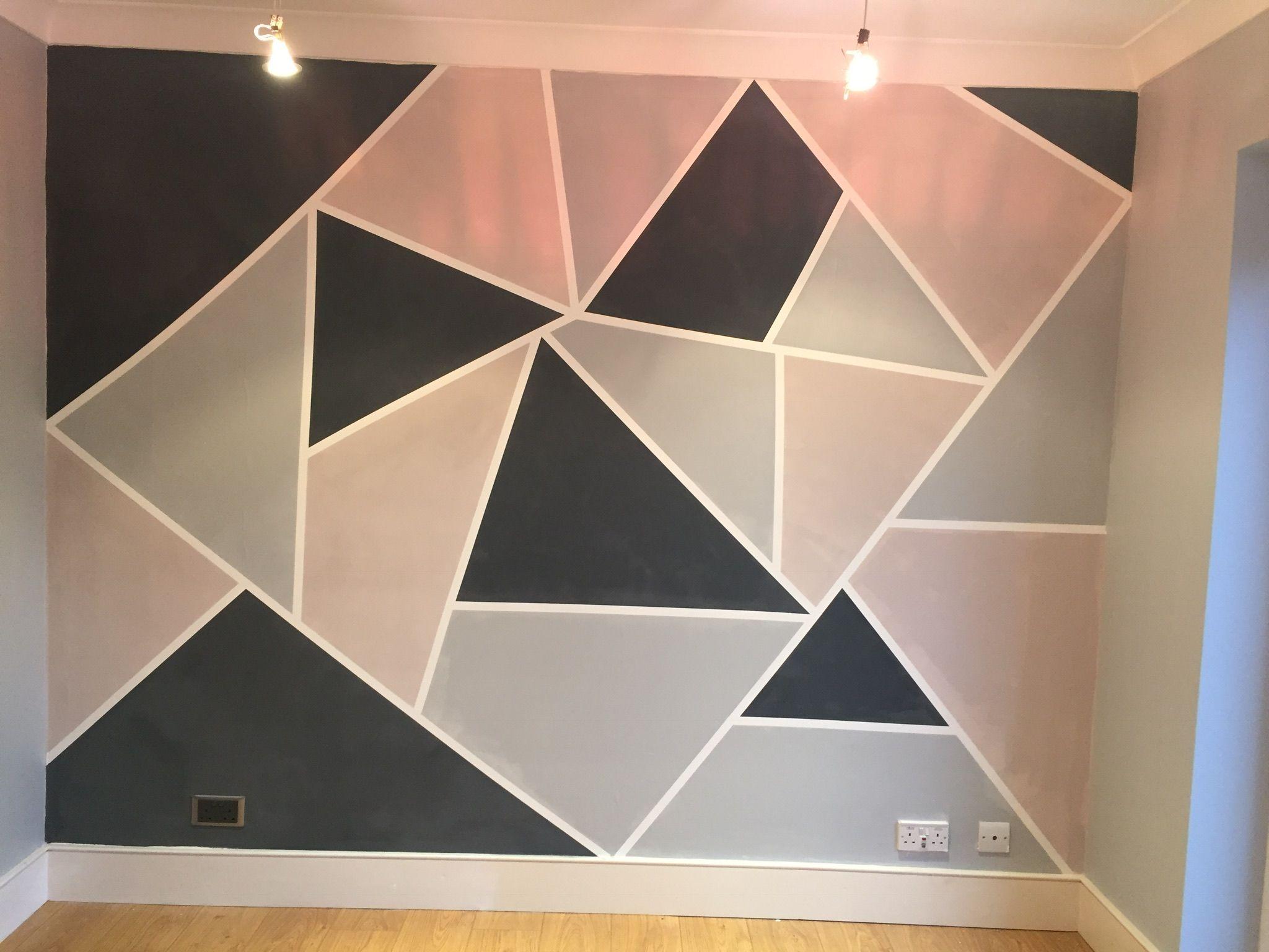 Kitchen Wall After Pintura De Parede Faca Voce Mesmo Decoracao Quarto E Sala Pintura Das Paredes Dos Quartos