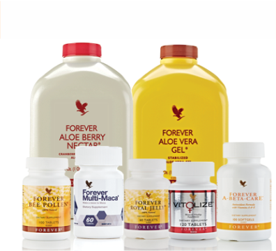 Image result for forever living products for female infertility