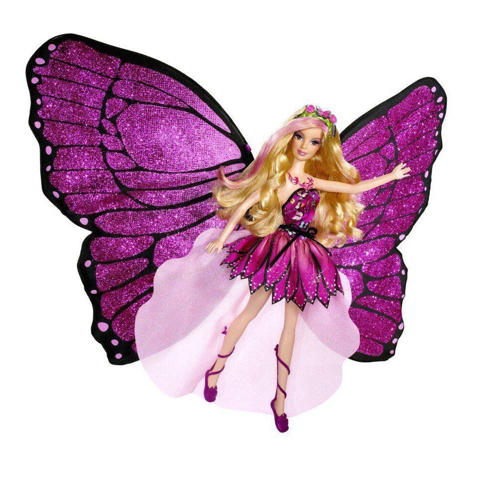 для куклы картинки с крыльями потрясающая