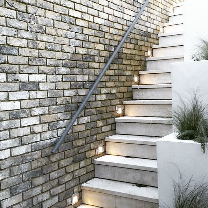 bubblearchitects features this incredible external staircase from rh pinterest com