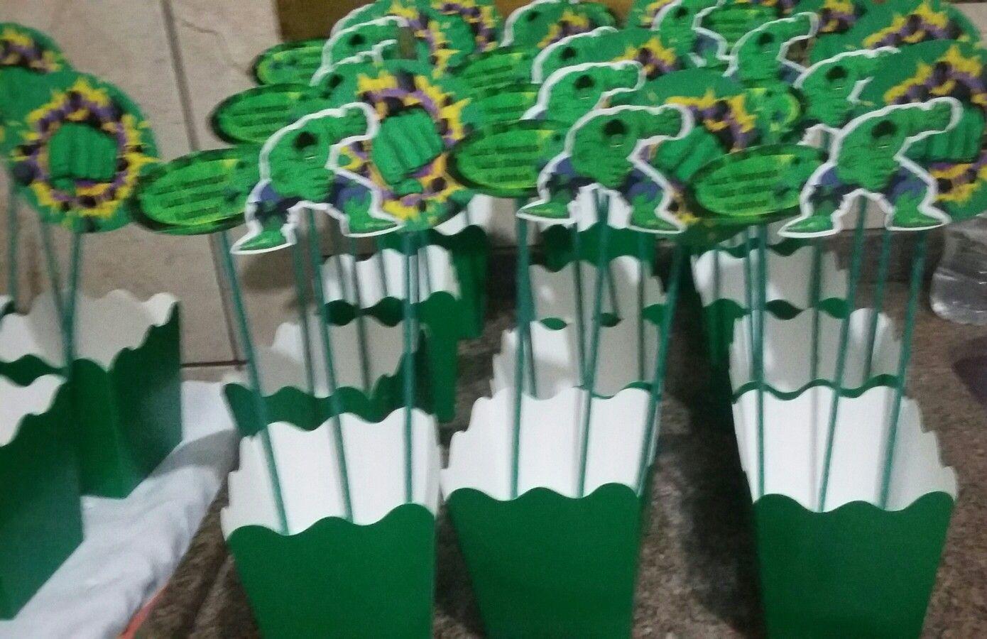Cachepos Para Centro De Mesa Hulk Outdoor Decor Decor Wind Chimes