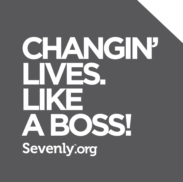 Chagin' lives. Like a boss! Look up this organization. This world needs organizations like these!