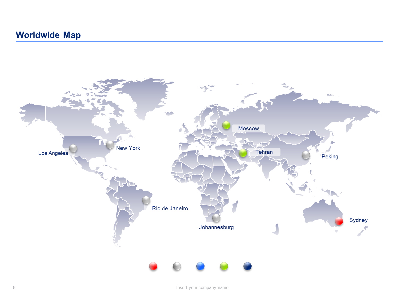 world map templates