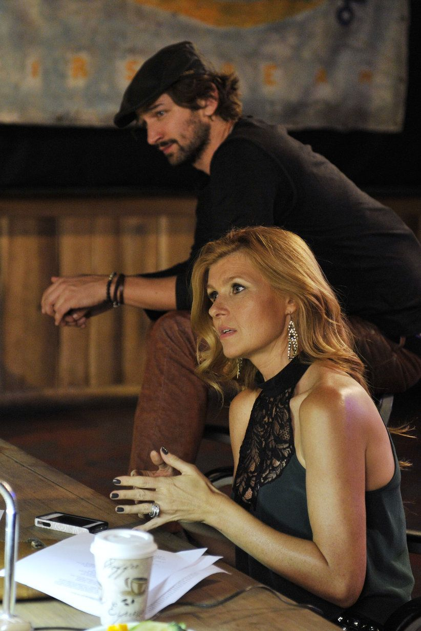 Rayna Jaymes Image 26 Nashville Season 1 Pictures Character Photos Abc