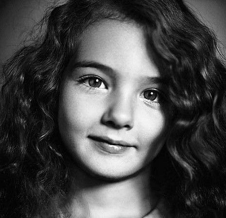 Deva Cassel The Daughter Of Monica Bellucci Vincent Cassel