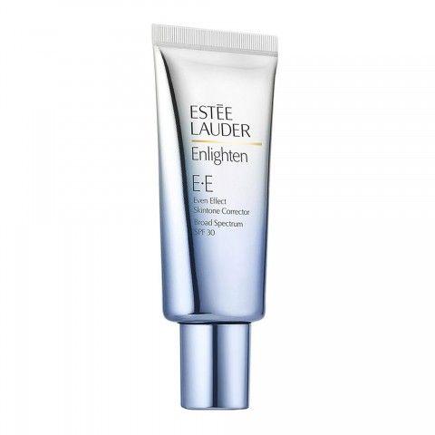 Estee Lauder Enlighten Even Skintone Correcting Creme, £34 - Best Tinted Moisturisers - Woman And Home
