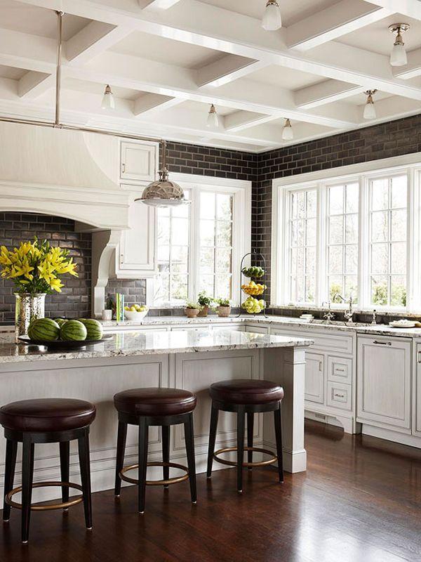 Lovely  beste ideer om Poco Dom ne K chen p Pinterest Shaker beige og House ideas