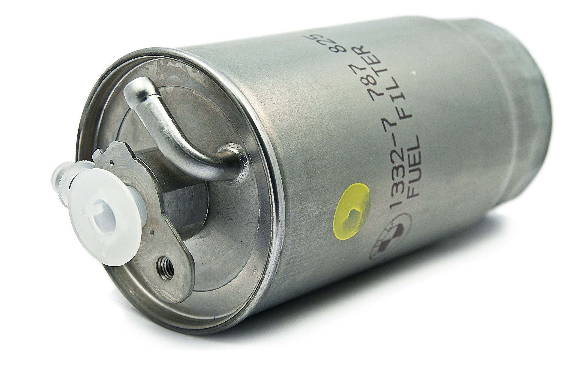 How To Find Your Fuel Filter For Replacement Fuel Delivery