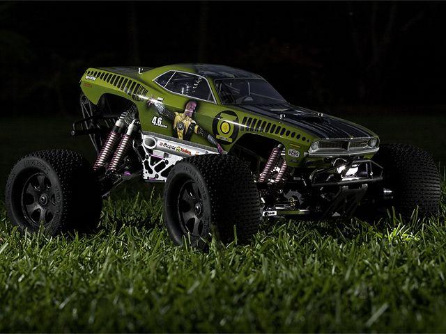 Hpi Savage X Camaro Body Rc Cars And Trucks Mini Cars Rc Cars