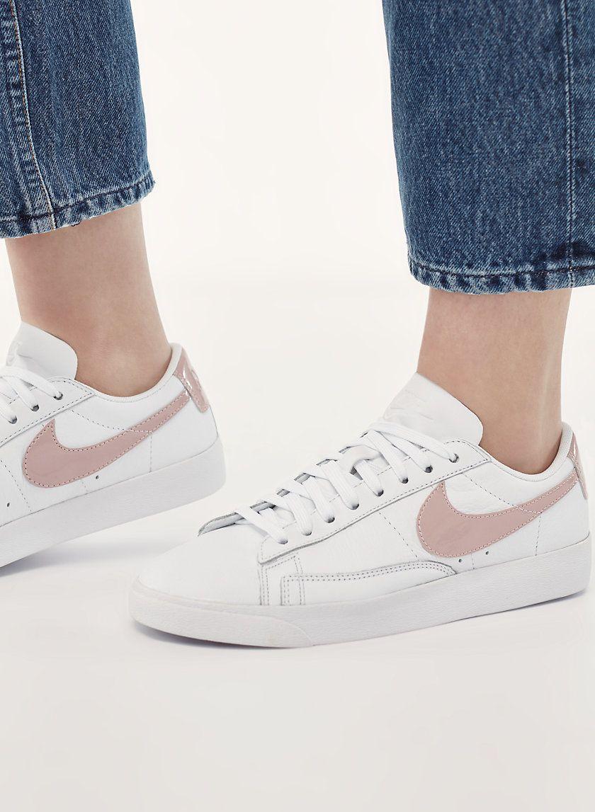 huge discount 96732 bc8f3 Blazer low le | Wishlist | Sneakers nike, Blazer, Adidas ...