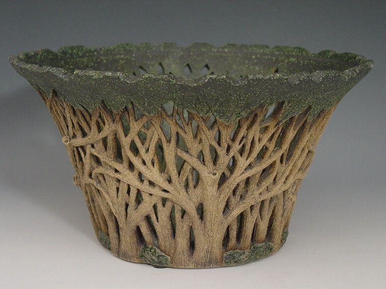 Ceramic art by linda nowell decorative arts pinterest