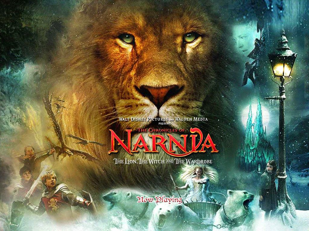 The Chronicles Of Narnia The Lion, The Witch And The Wardrobe, 2005