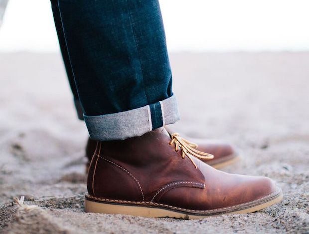 44+ Red wing chukka boots ideas info