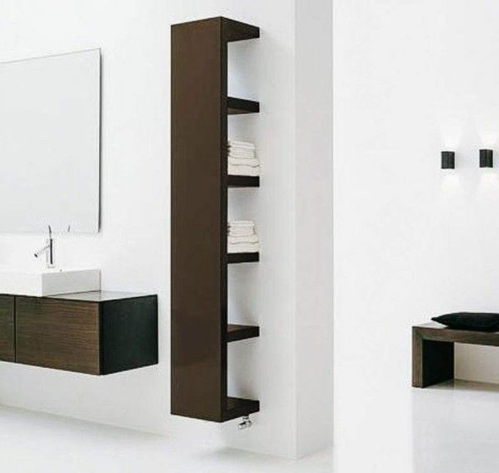 Armoire de toilette IKEA pour chaque style de salle de bain - armoire ikea porte coulissante