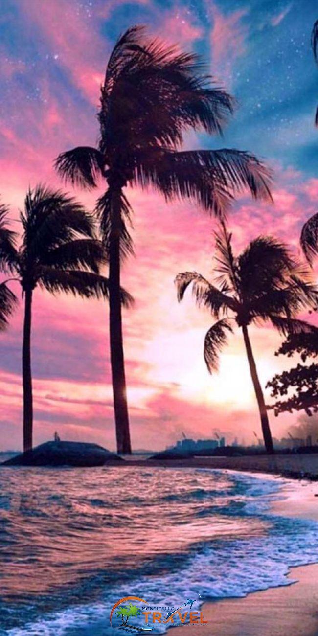 Pin By Bdn On Papel De Parede Para Celular In 2019 Pinterest Sunset Beach And Land Fond D Ecran Colore Photo Paysage Magnifique Fond Ecran Gratuit Paysage