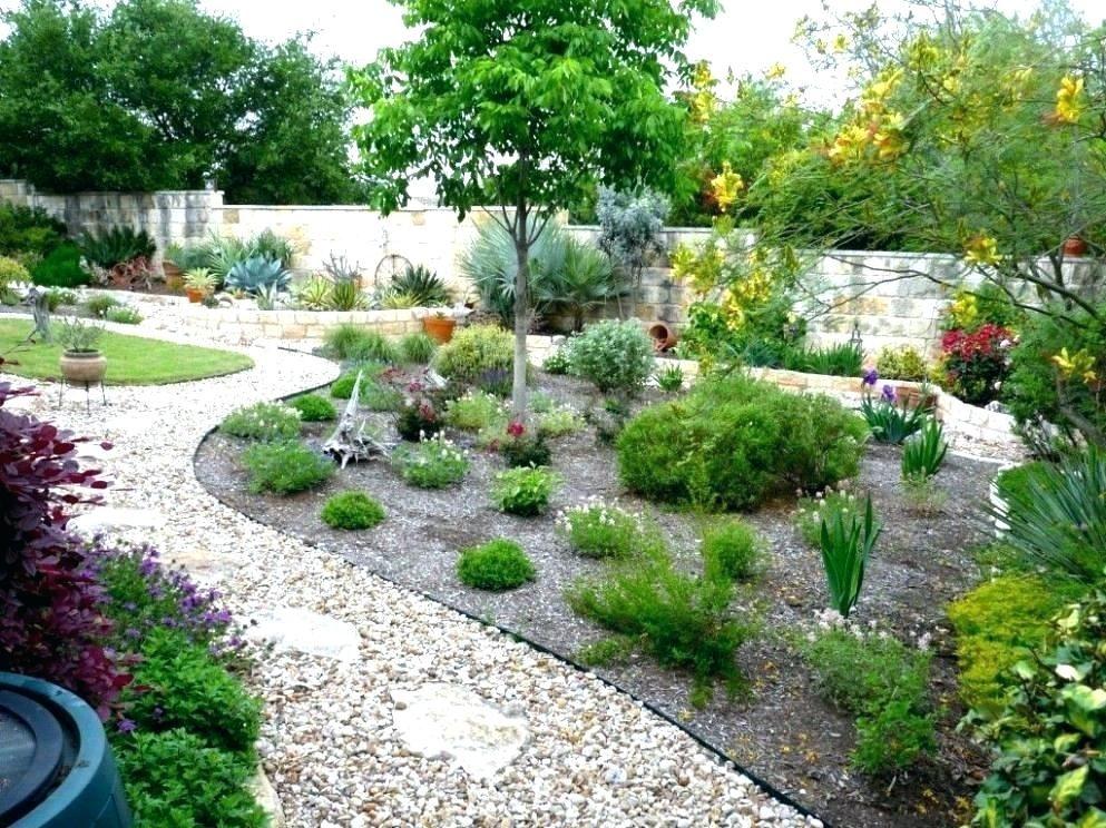 Backyard Landscaping Ideas No Grass Landscaping Small ... on No Grass Yard Ideas id=81634