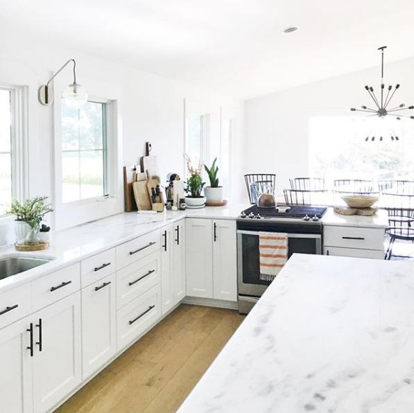 White Kitchen Cabinet Handles Modern T Bar Black Kitchen Cupboard Handles CabiHardware
