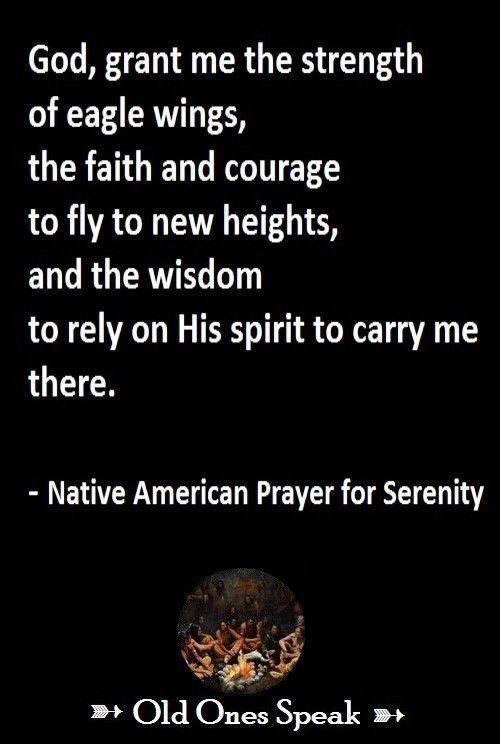 Serenity Prayer - Full Version, 7 Benefits and its History