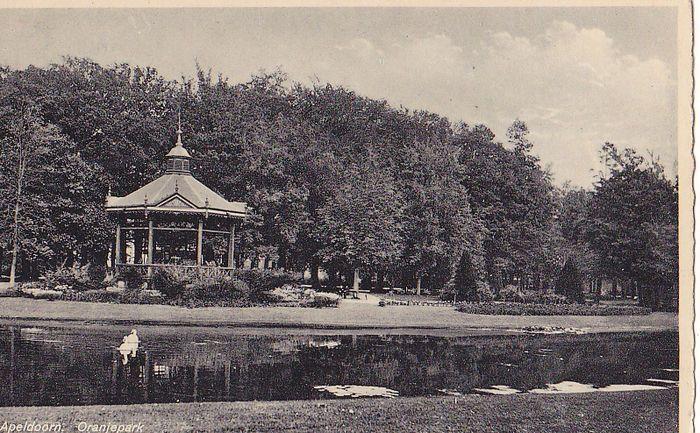 Apeldoorn - Oranjepark