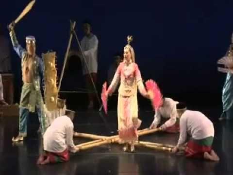 Singkil - Parangal Dance Company   PHILIPPINES   Folk dance, Dance